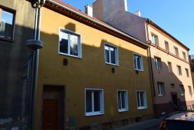 Prodej, nájemní dům, Žatec, ul. Třebízského