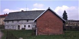 Prodej, chalupa, 1545 m2, Rynoltice