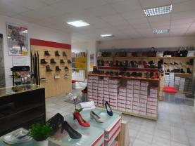 Pronájem, obchodní prostory 125 m2, Roudnice Nad Labem