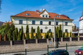 Prodej, vila, Ústí nad Labem, ul. Klíšská