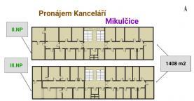 Pronájem, kancelářských prostor 1408 m2, Mikulčice (Pronájem, kancelářské prostory, 1408 m2, Mikulčice), foto 2/11