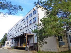 Pronájem, kancelářské prostory, 1408 m2, Mikulčice