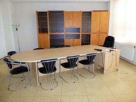 Pronájem, kancelářských prostor 1408 m2, Mikulčice (Pronájem, kancelářské prostory, 1408 m2, Mikulčice), foto 3/11