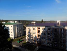 Prodej, byt 2+1+L, 46m2, Nová Role, ul. Školní