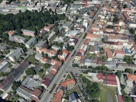 (Pronájem, obchod a služby, 52 m2, Plzeň, ul. Slovanská), foto 2/4