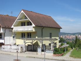 Prodej, rodinný dům, Strakonice, ul. Ptákovická