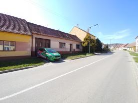 Prodej, rodinný dům, Klobouky u Brna, ul. Jiráskova