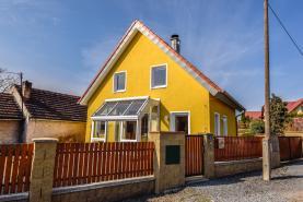 Prodej, rodinný dům, 4+kk, 133 m2, Klíčany, Praha - východ