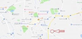 (Prodej, stavební pozemek, 800 m2, Horní Litvínov), foto 3/3