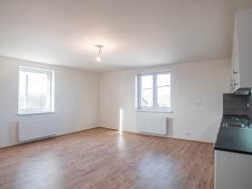 (Pronájem, byt 2+kk, 65 m2, Ostrava - Slezská Ostrava), foto 2/8