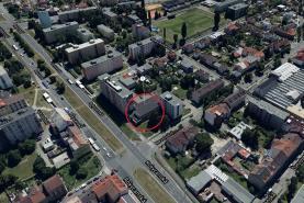 (Pronájem, obchod a služby, 346 m2, Plzeň, ul. Revoluční), foto 2/15