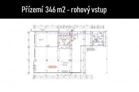 (Pronájem, obchod a služby, 346 m2, Plzeň, ul. Revoluční), foto 4/15
