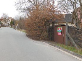 Prodej, stavební pozemek, 1235 m2, Nový Hradec Králové