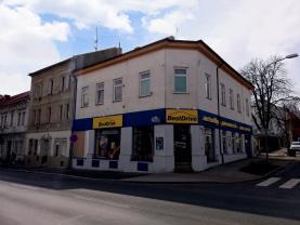 Prodej, byt 3+1, 89 m2, Chomutov, ul. Poděbradova