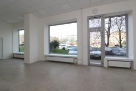 Komerční prostory (Pronájem, komerční prostor, sklad, 173 m², Praha 10-Vršovice), foto 4/15