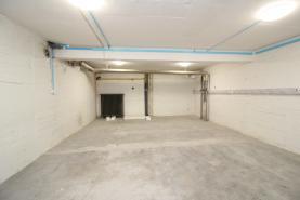 Skladovací prostory (Pronájem, komerční prostor, sklad, 173 m², Praha 10-Vršovice), foto 3/15