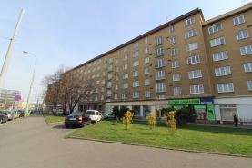 Pronájem, komerční prostor, sklad, 173 m², Praha 10-Vršovice