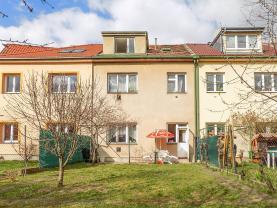 Prodej, rodinný dům, 255 m², Praha 10 - Zahradní Město