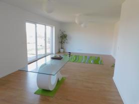 Obývací pokoj (Prodej, rodinný dům 4+kk, 132 m2, Vratimov), foto 2/19