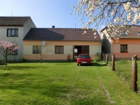 Prodej, rodinný dům, Řípec