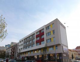Pronájem, kancelářské prostory, 146 m2, Praha 4 - Michle