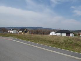(Prodej, pozemek, 911 m2, Kaplice), foto 3/8