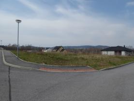 Prodej, pozemek, 911 m2, Kaplice