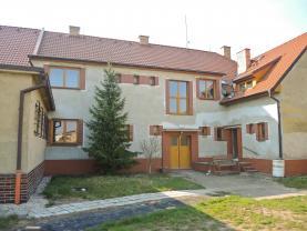 Pronájem, byt 2+1, 70 m2, Český Brod - Štolmíř
