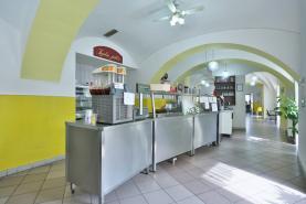 (Prodej, obchodní dům, 1314 m2, Rokycany, ul. Palackého), foto 2/24