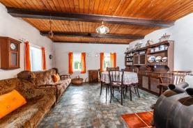 (Prodej, chalupa, 165 m2, Blatce - Konrádov), foto 2/28