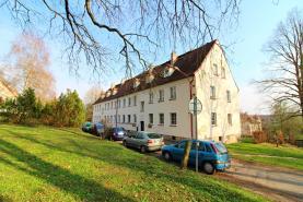 Prodej, byt 2+1, 42 m2, Česká Lípa, ul. Starý Újezd