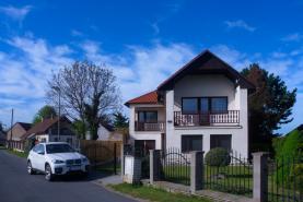 Prodej, rodinný dům, 985 m2, Bílé Podolí