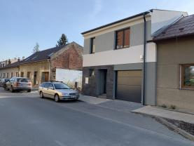 Prodej, rodinný dům 4+kk, 126 m2, Olomouc