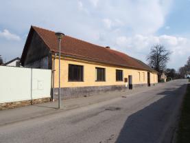 Prodej, rodinný dům, Dolní Bukovsko, ul. Pelejovická