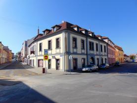 Prodej, bistro, 1314 m2, Rokycany, ul. Palackého
