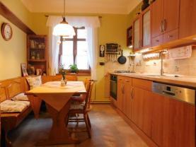 Kuchyně (Prodej, rodinný dům, Kosmonosy, ul. Františka Opolského), foto 4/34