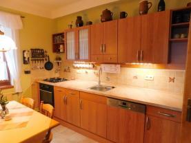 Kuchyně (Prodej, rodinný dům, Kosmonosy, ul. Františka Opolského), foto 2/34