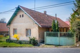 Prodej, chalupa, 264 m², Barchovice