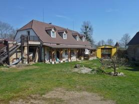 Prodej, rodinný dům, Mirotice, Jarotice