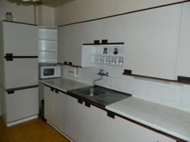 kuchyň (Pronájem, rodinný dům 3+1, 97 m2, Chotovice), foto 2/20