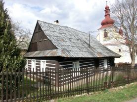 Cottage, Žďár nad Sázavou, Krásné