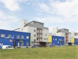 Pronájem, sklad, 295 m2, Praha 9 - Horní Počernice