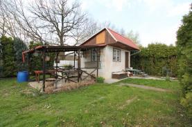 Prodej, chata, Ostrava, ul. Špillarova