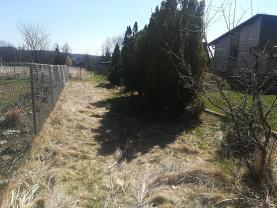 (Prodej, stavební pozemek, 1735 m2, Petřvald, ul. K Trati), foto 3/6