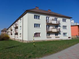 Prodej, byt 3+1, 81 m2, Hořice, ul. Zborovská