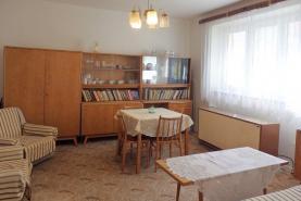 (Prodej, byt 3+1, 81 m2, Hořice, ul. Zborovská), foto 2/12