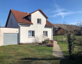 Prodej, rodinný dům, 879 m2, Mrákotín