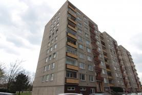Prodej, byt 2+kk, 50 m2, Hradec Králové, ul. Hradecká