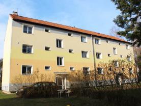 Prodej, byt 2+1, Milevsko, ul. P. Bezruče