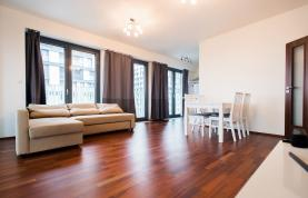 Prodej, byt 3+kk, 66 m2, Praha - Žižkov